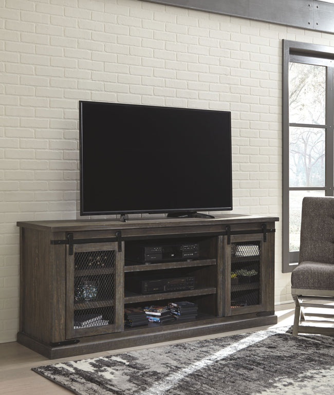 "Danell Ridge 70"" TV Stand 