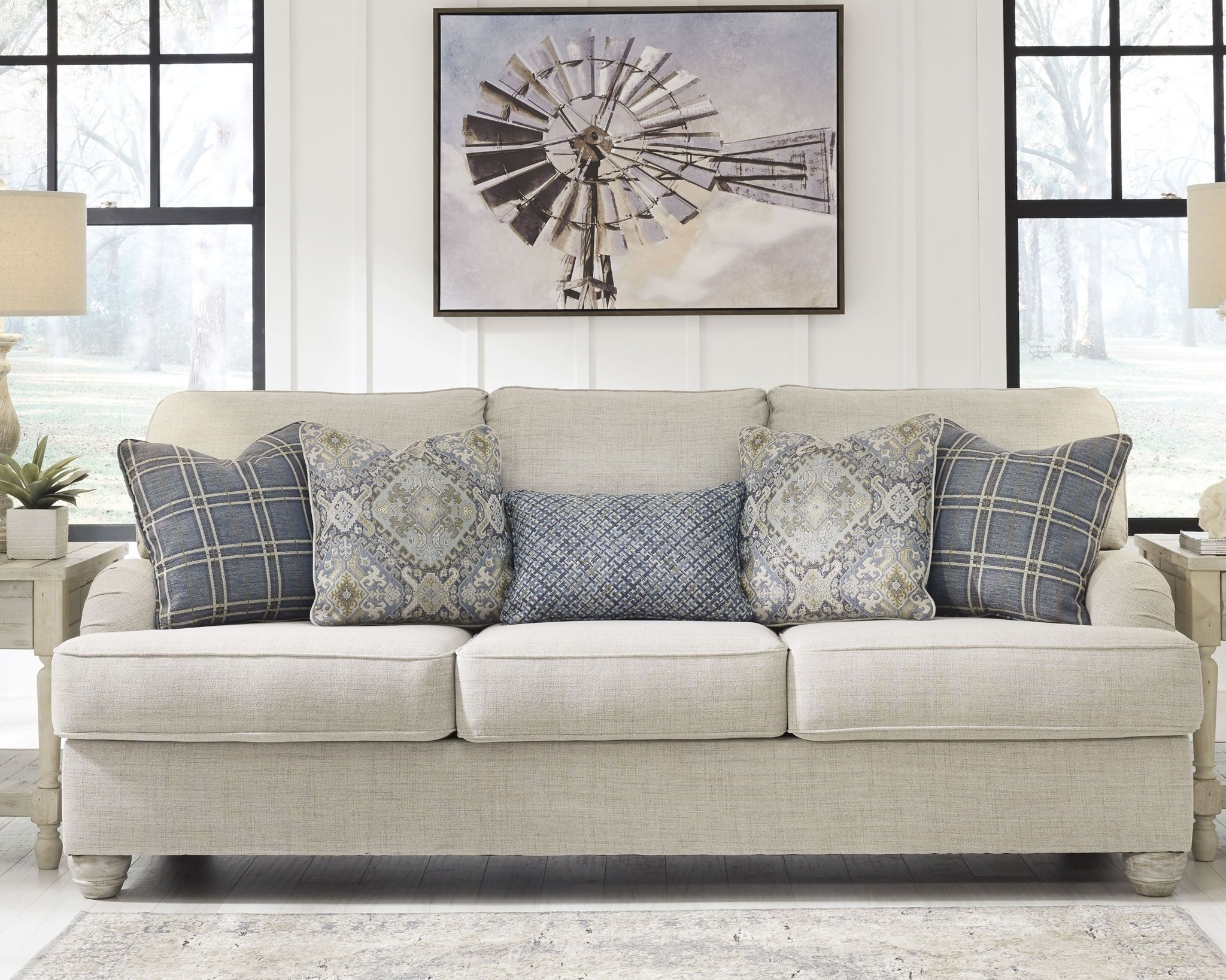 Traemore Sofa Sleeper | Calgary's Furniture Store