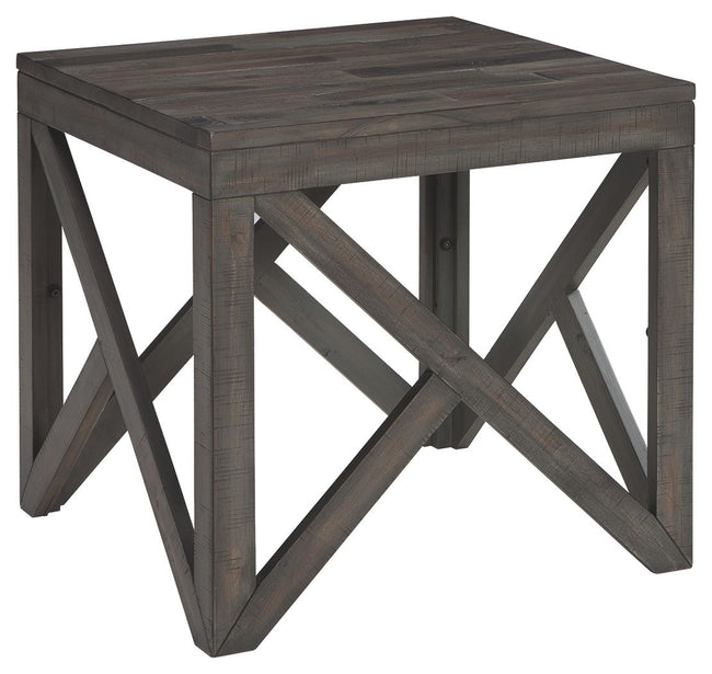 Haroflyn End Table | Calgary's Furniture Store