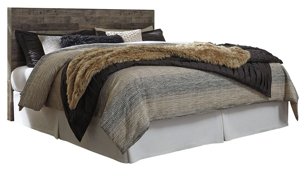 Derekson Panel Headboard | Calgary's Furniture Store