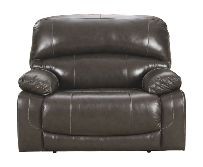 Hallstrung Oversized Power Recliner | Calgary's Furniture Store