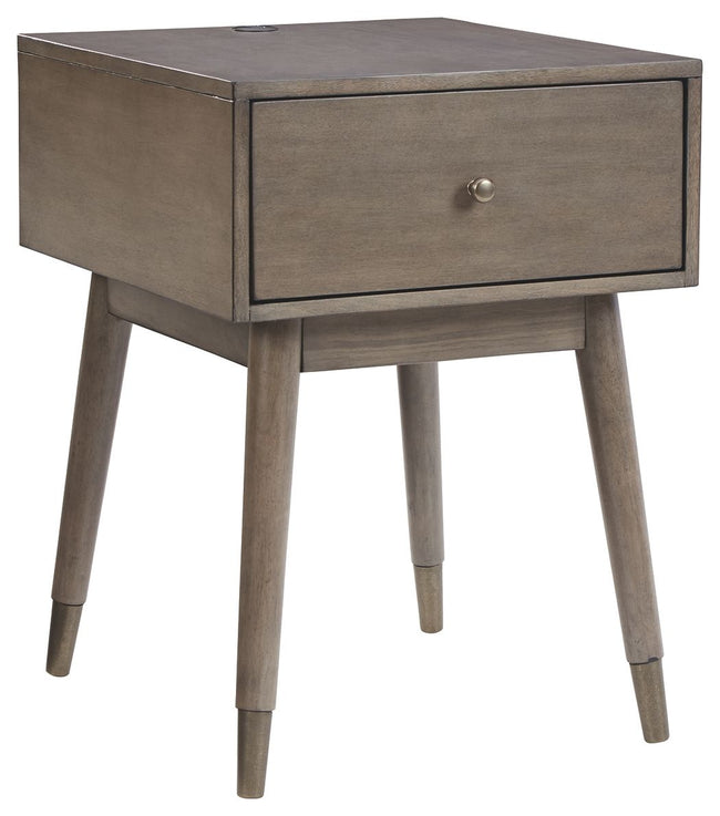 Paulrich Accent Table | Calgary's Furniture Store