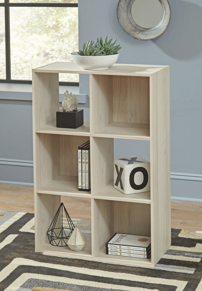 Socalle Six Cube Organizer | Calgary's Furniture Store