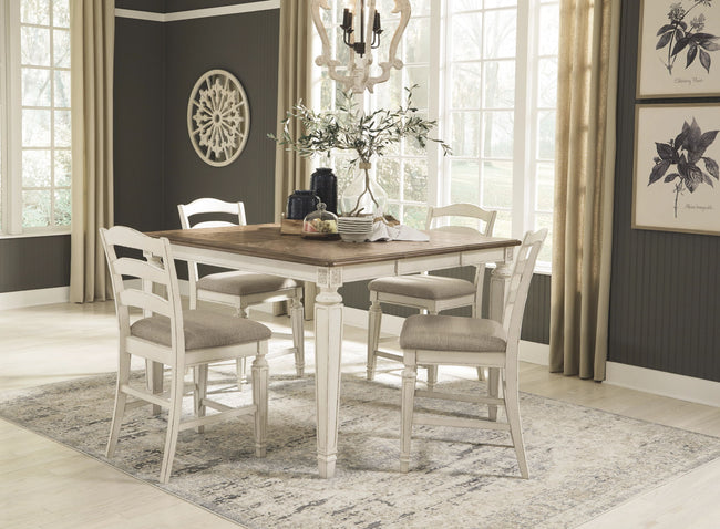 Realyn Dining Room Set | Calgary's Furniture Store