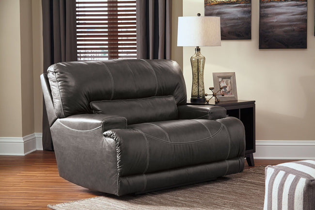McCaskill Oversized Recliner | Calgary's Furniture Store