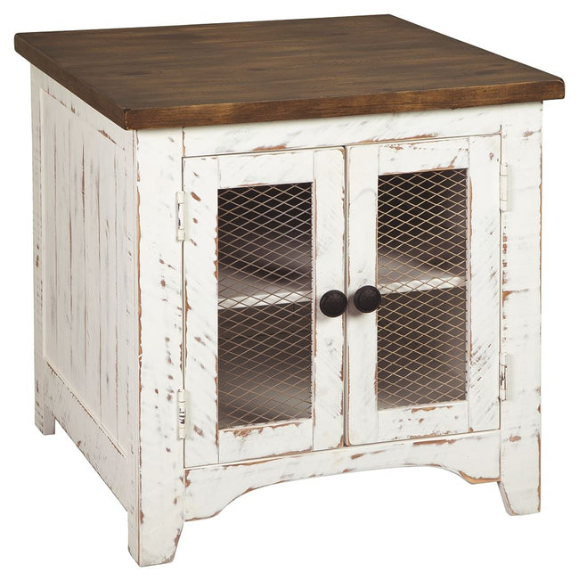 Wystfield End Table | Calgary's Furniture Store