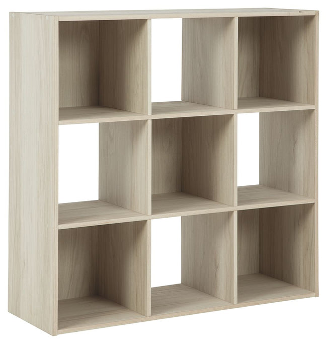Socalle Nine Cube Organizer | Calgary's Furniture Store
