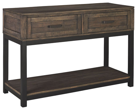 Mirimyn Accent Table
