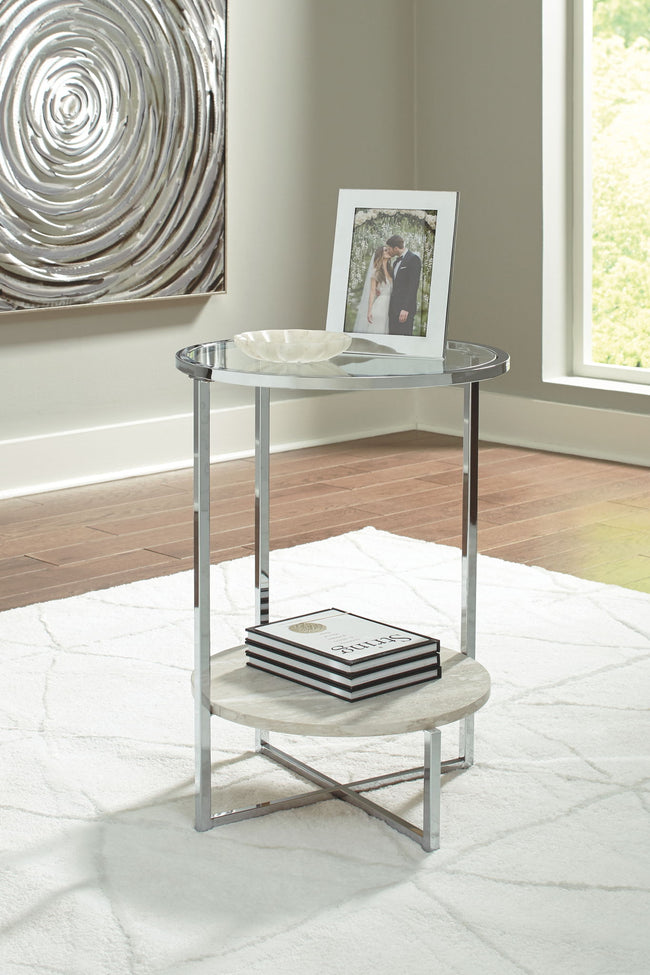 Bodalli End Table | Calgary's Furniture Store