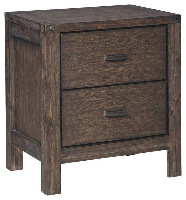 Dellbeck Nightstand | Calgary's Furniture Store