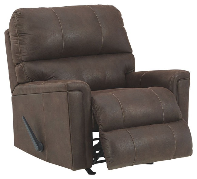 Navi Recliner | Calgary's Furniture Store