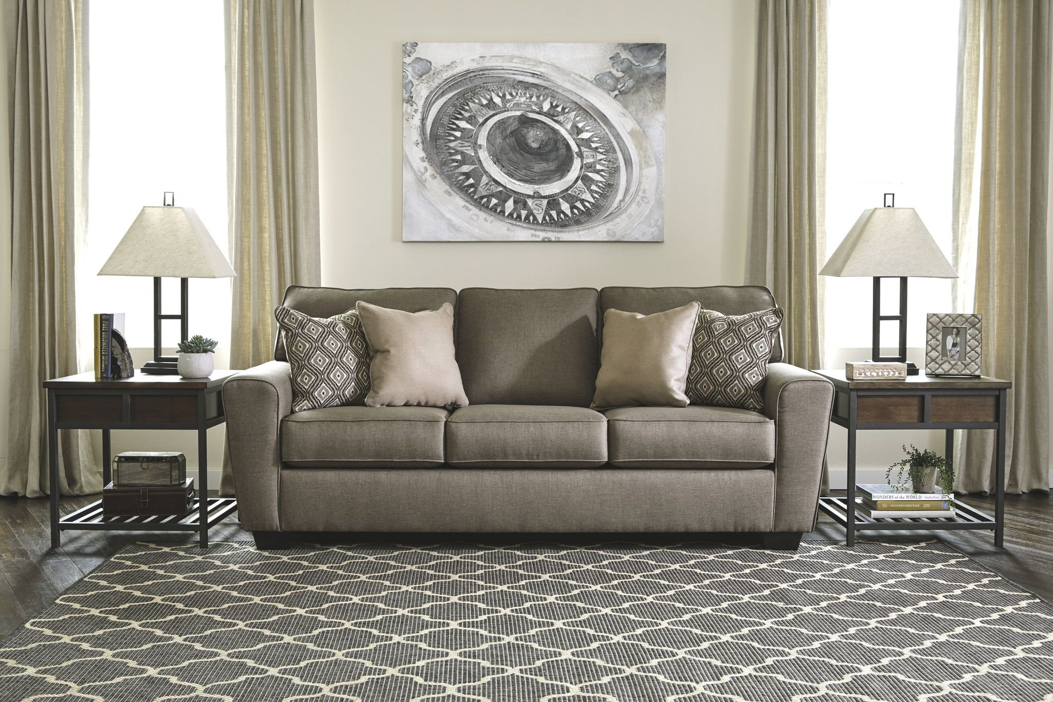 Calicho Sofa Sleeper | Calgary's Furniture Store