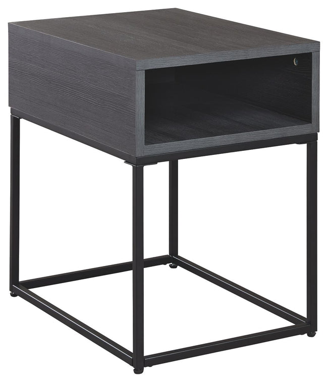 Yarlow End Table | Calgary's Furniture Store