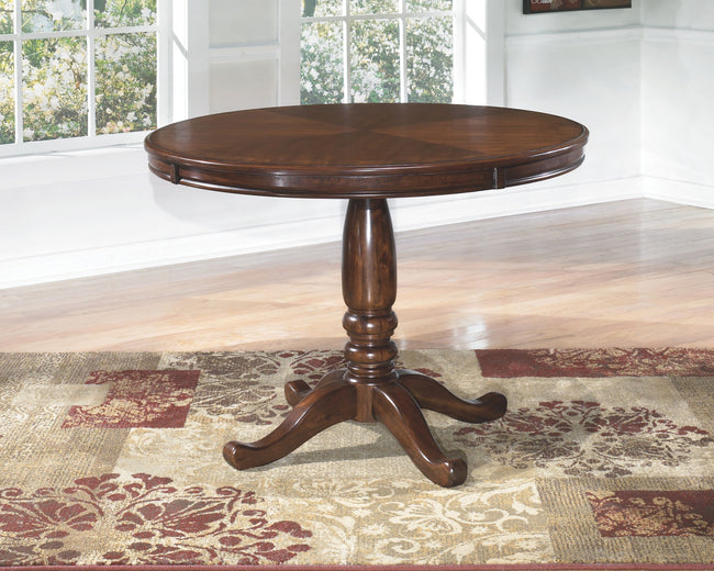 Leahlyn Dining Room Table | Calgary's Furniture Store