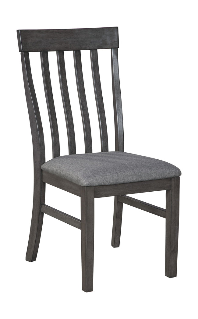 Luvoni Dining Room Chair | Calgary's Furniture Store