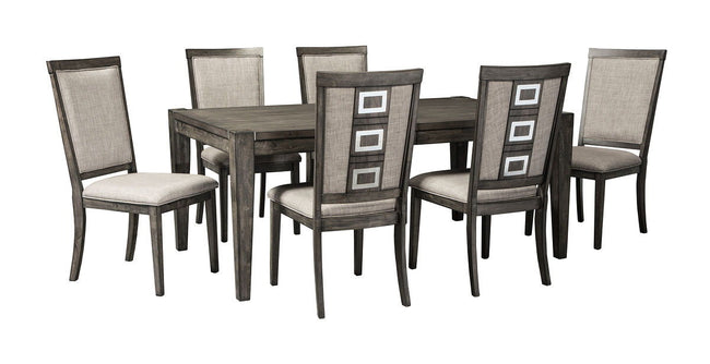 Chadoni Dining Room Set | Calgary's Furniture Store
