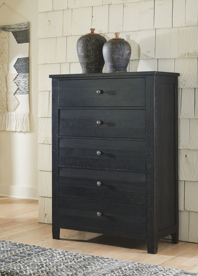 Noorbrook Chest of Drawers | Calgary's Furniture Store