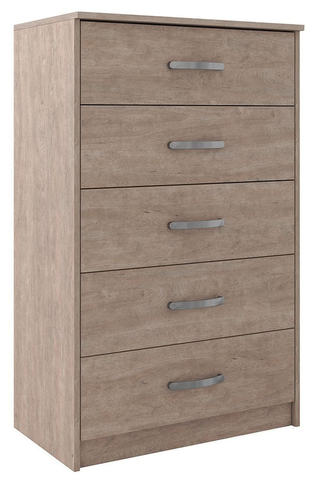 Flannia Chest of Drawers | Calgary's Furniture Store
