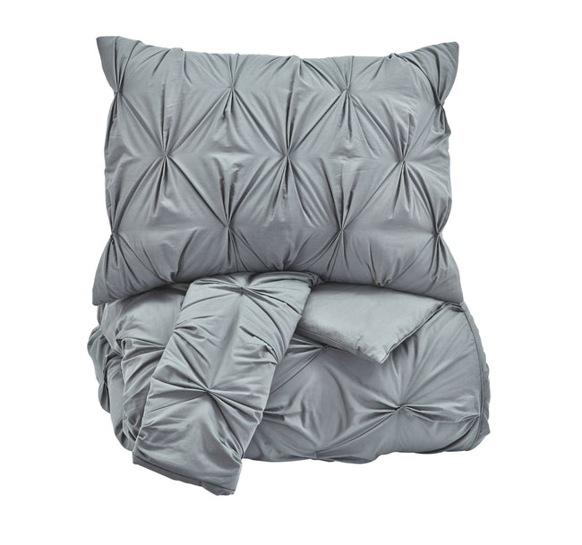 Rimy Comforter Set | Calgary's Furniture Store