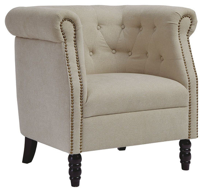 Jacquelyne Accent Chair | Calgary's Furniture Store