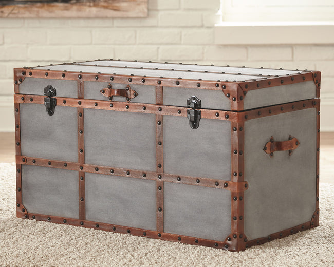 Amsel Storage Trunk | Calgary's Furniture Store
