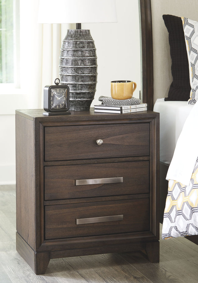 Brueban Nightstand | Calgary's Furniture Store