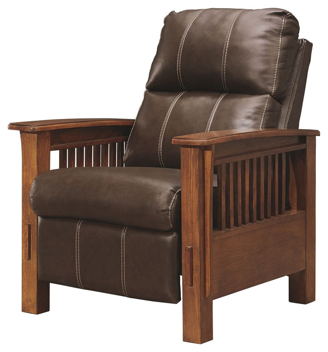 Cowlitz Recliner | Calgary's Furniture Store