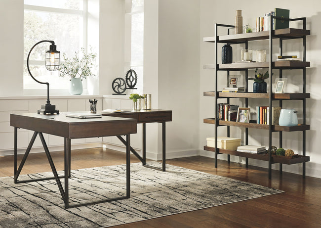 Starmore Home Office Set | Calgary's Furniture Store