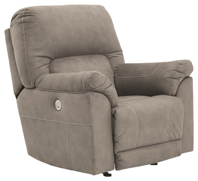 Cavalcade Power Recliner | Calgary's Furniture Store