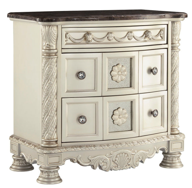 Cassimore Nightstand | Calgary's Furniture Store