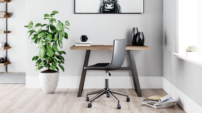 Arlenbry Home Office Set | Calgary's Furniture Store