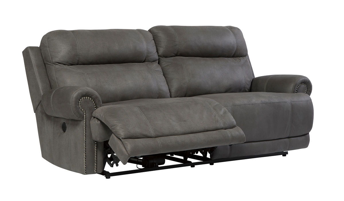 Austere Power Reclining Sofa | Calgary's Furniture Store
