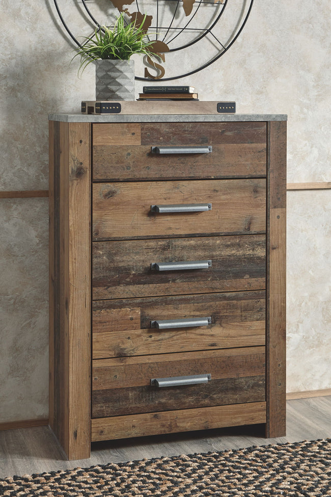 Chadbrook Chest of Drawers | Calgary's Furniture Store