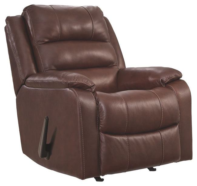 Wylesburg Recliner | Calgary's Furniture Store