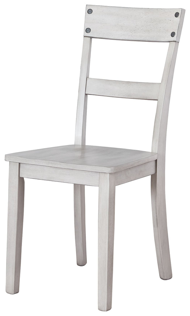Loratti Dining Room Chair | Calgary's Furniture Store