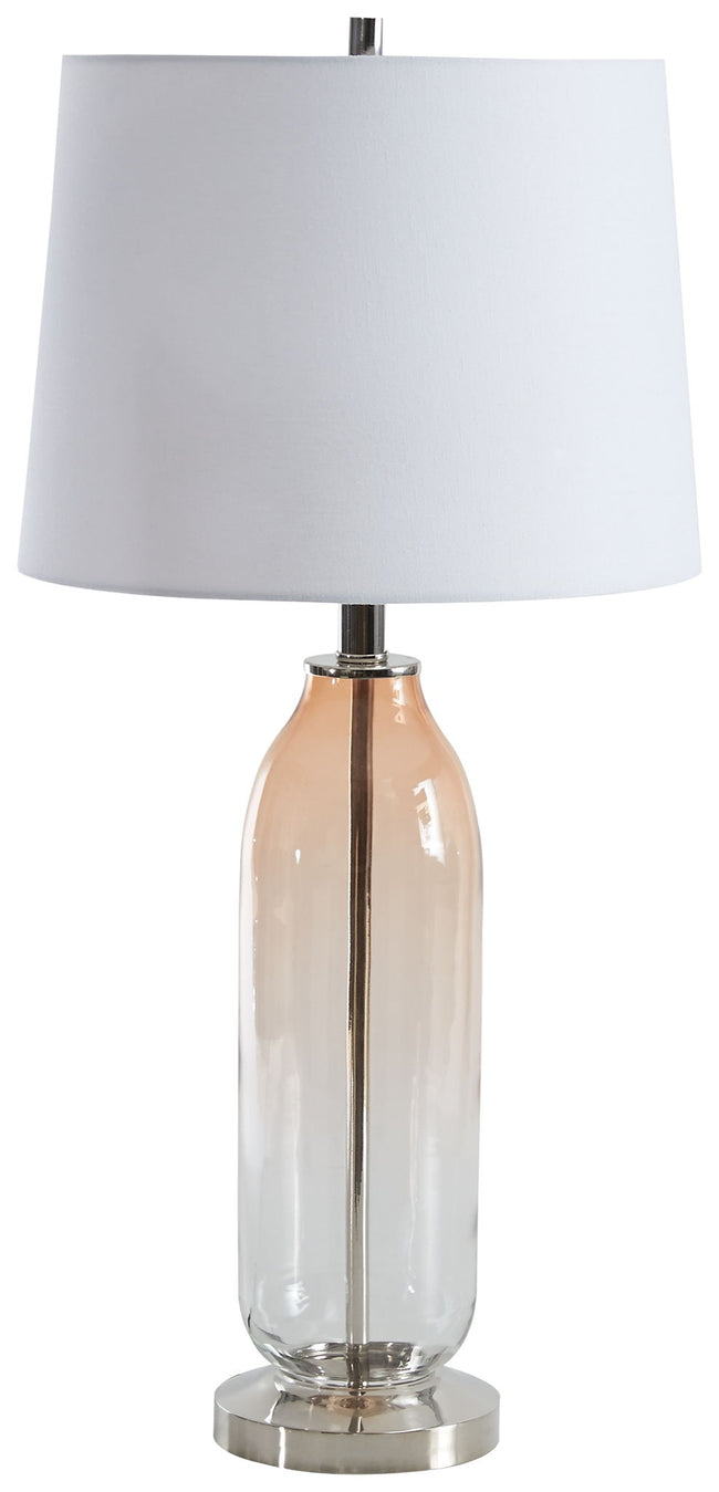 Sheyla Table Lamp | Calgary's Furniture Store