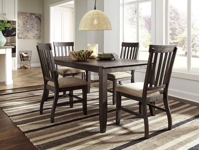 Dresbar Dining Room Table | Calgary's Furniture Store