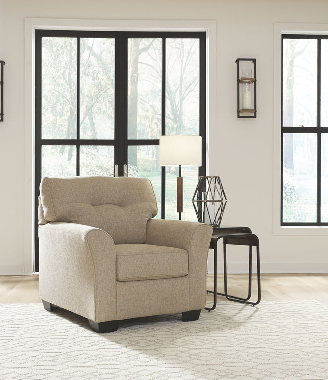 Ardmead Chair | Calgary's Furniture Store