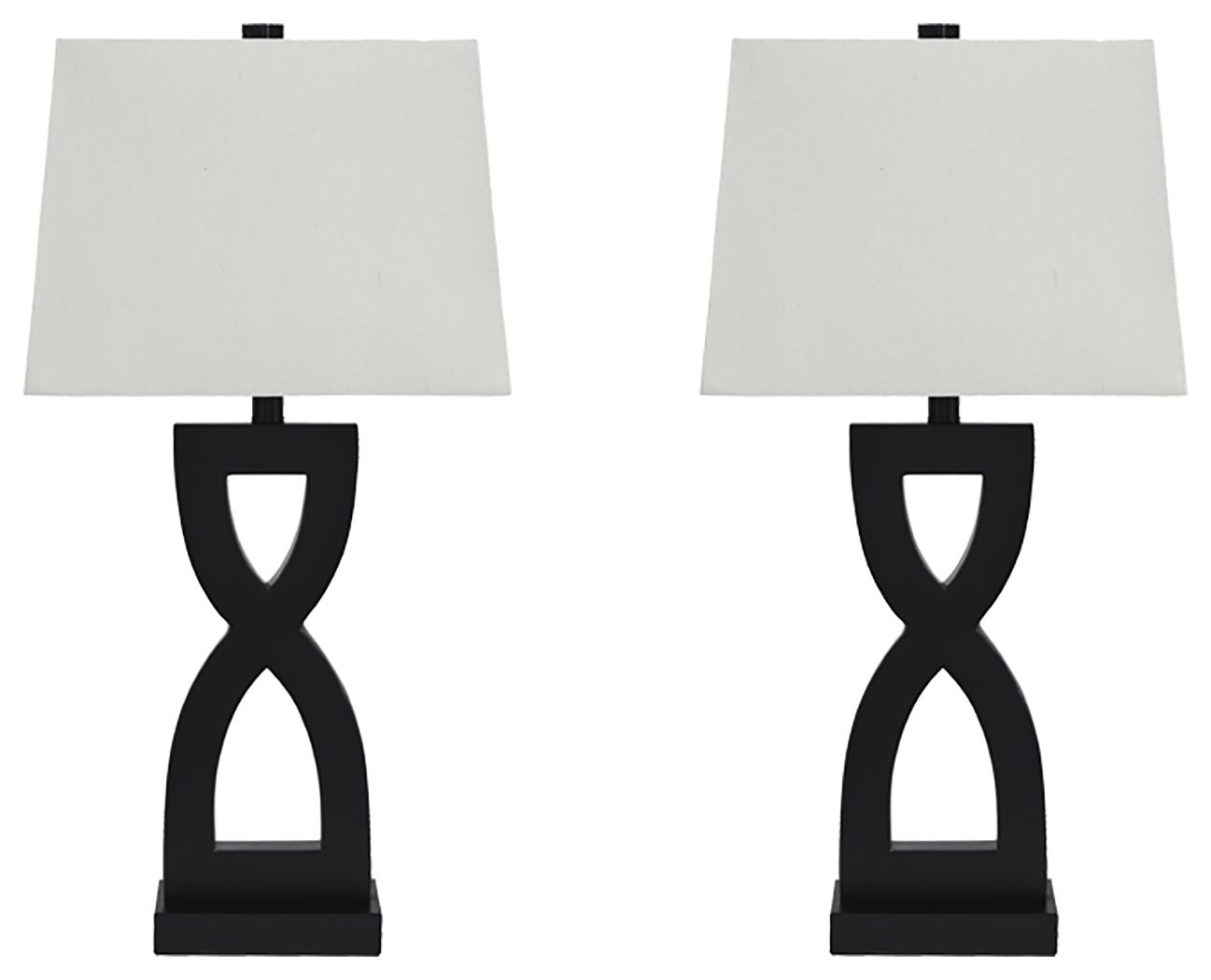 Amasai Table Lamp (Set of 2) | Calgary's Furniture Store