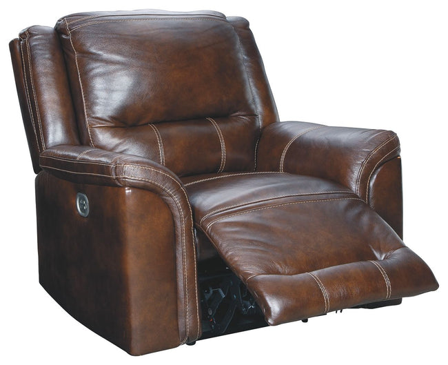 Catanzaro Power Recliner | Calgary's Furniture Store