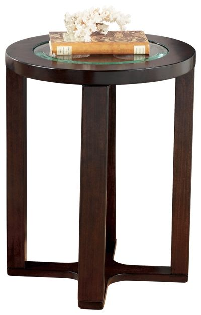 Marion End Table | Calgary's Furniture Store