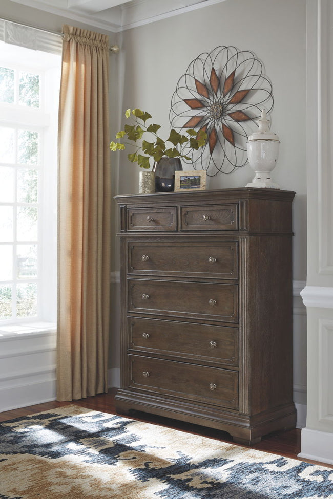 Mikalene Chest of Drawers | Calgary's Furniture Store