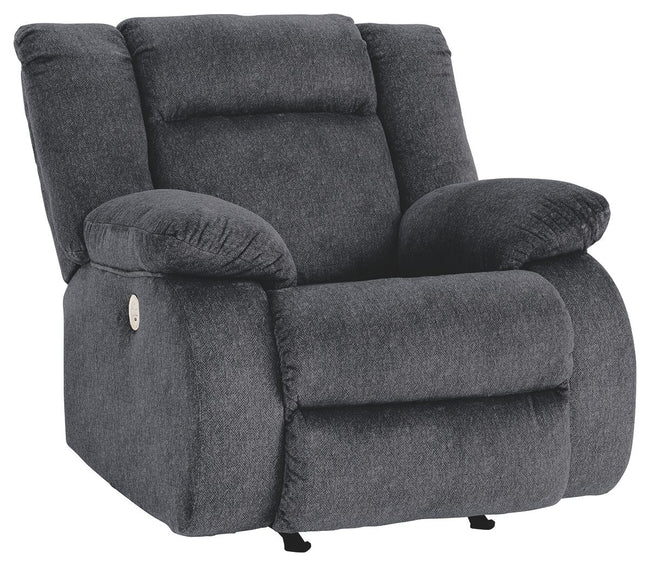 Burkner Power Recliner | Calgary's Furniture Store