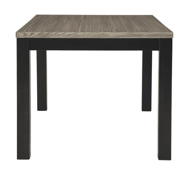 Dontally Dining Room Table | Calgary's Furniture Store