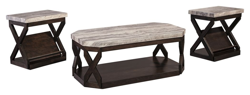 Radilyn Table (Set of 3) | Calgary's Furniture Store