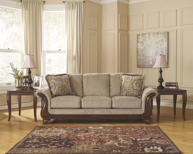 Lanett Sofa Sleeper