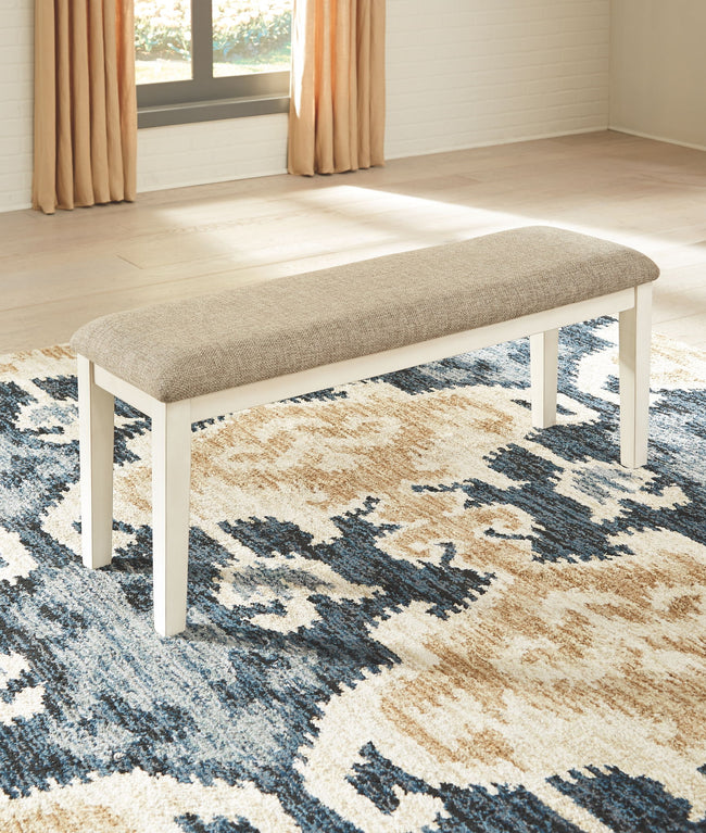 Bardilyn Dining Room Bench