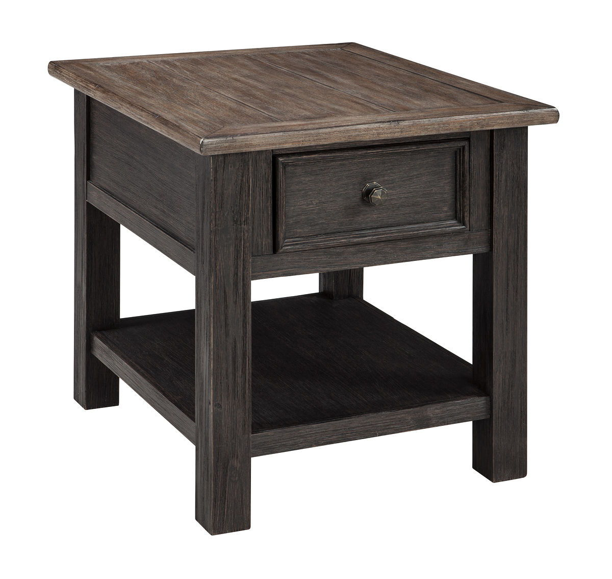 Tyler Creek End Table | Calgary's Furniture Store