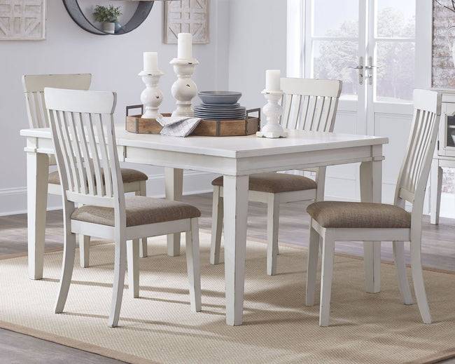 Danbeck Dining Room Chair Side Chairs Ashley Furniture
