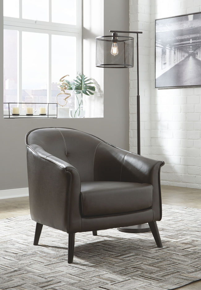 Brickham Accent Chair | Calgary's Furniture Store
